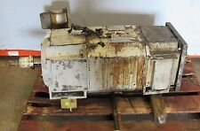 RELIANCE ELECTRIC MC2512ATY SPINDLE MOTOR 25HP 1150/2400RPM 240VOLTS