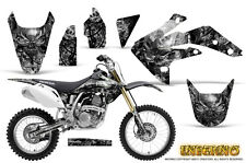 HONDA CRF 150 R CRF150R 07-15 CREATORX GRAPHICS KIT STICKER DECALS INFERNO S