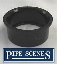 55mm Solvent Boss Polypipe SW82 for SG70 SE60 etc... for Waste Pipe to Soil Pipe