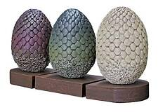 Dark Horse Comics - A Game Of Thrones - Dragon Egg Bookends