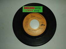 "‎‎‎ Baccara / Linda & The Funky Boys – Disco 45 giri 7"" Ed. Juke Box + Stickers"