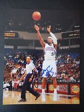 "Bobby Brown Autographed 8"" X 10"" Photograph"