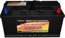 Batterie Auto 110 Ah  Spunto 850A +30% Spunto  ( Porsche,Audi,Bmw,Ducato,etc..)