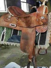 Billy Cook Barrel Saddle 15 Inch Seat