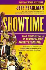 New Showtime by Jeff Pearlman Paperback Book (English)