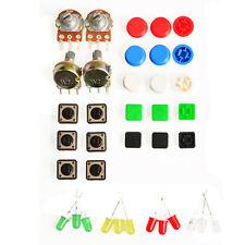 Elektronisch Pack Bauelemente Für arduino Komponente Widerstände Schalter Taste