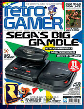 Retro Gamer Magazine Issue 153 (new) 2016