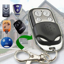 4 Buttons Compatible Garage Door Remote Control For BENINCA NOVOFERM NICE SMILO