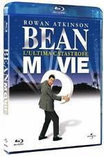 Blu Ray  MR. BEAN - L'ultima Catastrofe *** Contenuti Speciali *** ......NUOVO