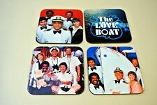 The Love Boat TV Show Great New COASTER Set