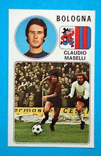 CALCIATORI PANINI 1976-77-Figurina-Sticker n. 8 - MASELLI - BOLOGNA - Rec