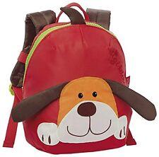 Sigikid - Kindergarten - Rucksack Hund  * 24219