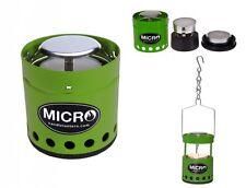 UCO Kerzenlaterne Micro für Teelichter grün
