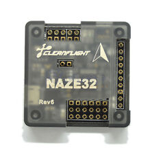 NAZE32 REV6 10DOF Flight Controller for RC FPV 250 Afroflight32