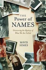 Whats in Your Name : Uncovering the Mystery of What We are Called by Mavis...