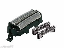 PANASONIC ES9013 Replacement Outer and Inner Blade Set for Lamdash Shaver NEW