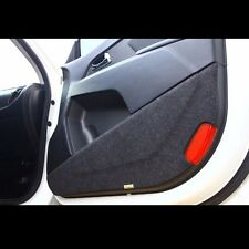 Inside Scratch Shield Felt Door Cover For KIA Sportage R 2011~2015