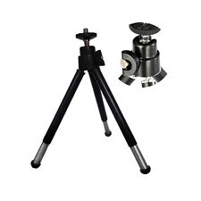Mini Universal Tripod Stand for Canon Camera Nikon Digital Webcam Sony Camcorder