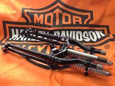 Harley Springergabel Gabel für WL WLA WLC XA Servicar Front Fork