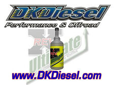 Rev-X 8 Ounce Bottle of Ultimate Fuel Additive for Diesel Car & Truck