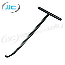 Bike It Exhaust Can T Handle Spring Hook Tool Garage/ Workshop Use
