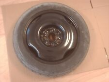 Dodge Stealth ES RT 3000GT Spare Tire Wheel 91 92 93 Stock Used OEM Mini Spare