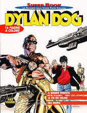 Fumetto - Bonelli - Dylan Dog - Super Book 23 - Nuovo !!!
