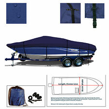 Regal Ventura 68 Cuddy Cabin I/O Trailerable Boat Cover Navy