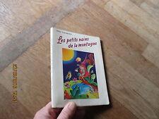 PAUL CLEMENCE les nains de la montagne st augustin st maurice 1959 suisse