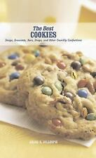 The Best Cookies : Snaps, Crescents, Bars, Drops, and Other Crumbly Confections