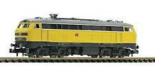 """Fleischmann N 723606 Diesellok BR 218 392-9 der DB AG """"Neuheit 2017"""" - NEU + OVP"""