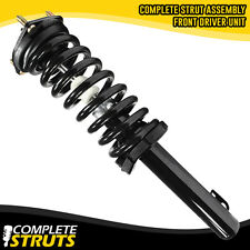 2005-2010 Jeep Grand Cherokee Front Left Quick Complete Strut Assembly Single