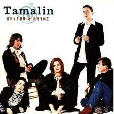 Tamalin Rhythm & Rhyme CD NEW 1997 Celtic Folk