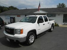 GMC : Other SLT Crew Cab