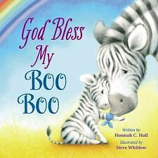 God Bless My Boo Boo by Hannah C. Hall (2015, Paperback)