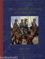 Hist. de France et des français au jour le jour - La Grande Guerre aux années 30