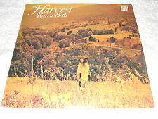 "Karen Beth ""Harvest"" 1970 Folk/Psych LP, SEALED!, Original Decca Pressing"