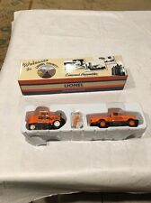 EASTWOOD 416500 Lionel County F150 Ford Truck and Street Sweeper NIOB SHARP