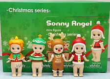 Sonny Angel Christmas 2015, 4 REGULAR COLORS  - Dreams   , h#2