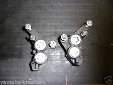 Yamaha XJR 1300 SP Front Brake Calipers 2008 Injection All Parts Available