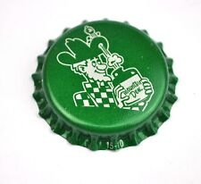 Vintage pepsi cola Mountain Dew tapita estados unidos bottle soda cap Hillbilly