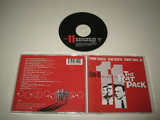 THE RAT PACK/THE BEST OF THE RAT PACK(CAPITOL/7243 5 36452 2 9)CD ALBUM