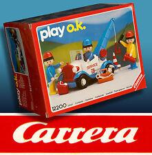 Carrera play vale algo mejor basurillas OVP en Box 1991 rareza incl. Mini catálogo