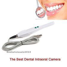 Dental Lab The Best Professional Dental Intraoral Camera  Dental Endoscopy Hot
