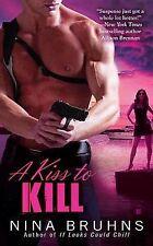 A Kiss to Kill (Berkley Sensation),ACCEPTABLE Book