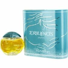 Revillon - Turbulences 0.5 oz / 15 ml Pure Parfum for Women *NEW IN BOX*