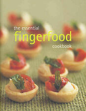 The Essential Fingerfood Cookbook (Essential series) (Murdoch), Murdoch Books