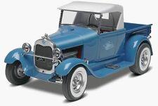 2014 Monogram #4020 1/24 Blue Bandito '29 Ford Street Rod Plastic Model Kit new