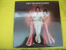 Tony Orlando & Dawn - Prime Time - Bell LP - SEALED - MINT