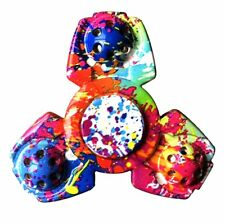 COOL Hand Spinner Tri Fidget EDC ABS Ball Desk Toy Stocking Stuffer Kids/Adult